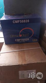 Everstart Car Battery | Vehicle Parts & Accessories for sale in Lagos State, Lagos Island