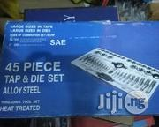 Imperial & Metric Taps And Dice Sets | Hand Tools for sale in Lagos State, Ojo