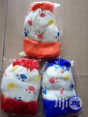 3 In 1 Baby Cap | Children's Clothing for sale in Lagos State, Amuwo-Odofin