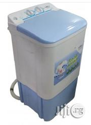 Haier Thermocool Mini Top Load Washing Machine 6KG | Home Appliances for sale in Lagos State, Surulere