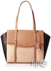 Nine West Women's Tote Handbag- Camel/Multi | Bags for sale in Lagos State, Lagos Island