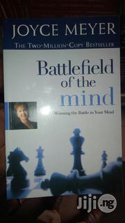 Battlefield Of The Mind By Joyce Meyer | Books & Games for sale in Lagos State, Yaba