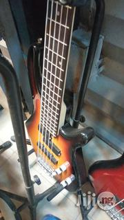 Fender Bass Guitar | Musical Instruments & Gear for sale in Lagos State, Ojo