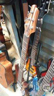 Bass Guitar (Active) | Musical Instruments & Gear for sale in Lagos State, Ojo