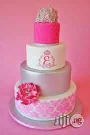 Wedding Birthday Cake In Owerri | Wedding Venues & Services for sale in Imo State, Owerri