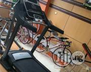 American Fitness 3hp Treadmill   Sports Equipment for sale in Cross River State, Etung