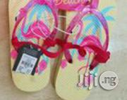 Flip Flop Girl Slippers | Children's Shoes for sale in Lagos State