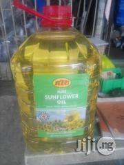 Ktc Edibles Pure Sunflower Oil | Meals & Drinks for sale in Delta State, Uvwie