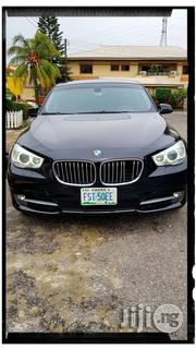 BMW GT 535i 2014 Black | Cars for sale in Lagos State, Lekki Phase 2