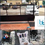 Remote Control Gate Installation | Automotive Services for sale in Lagos State, Ikeja