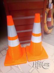 Safety Quality Cone | Safety Equipment for sale in Lagos State, Epe