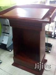 Wooden Pulpit | Furniture for sale in Lagos State