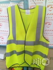 Safety Reflective Jacket | Safety Equipment for sale in Lagos State, Epe