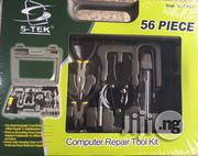 Computer Repair Tool KIT (S-tech) | Hand Tools for sale in Lagos State