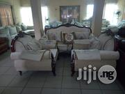 Fabric Royal Sofa Chair | Furniture for sale in Lagos State
