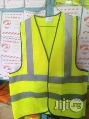 Safety Reflective Jacket | Safety Equipment for sale in Kaduna State, Kachia