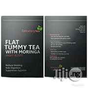 Flat Tummy Tea With Moringa | Vitamins & Supplements for sale in Lagos State, Ikeja