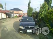 Skoda Octavia 2008 1.6 FSi Combi Automatic Black | Cars for sale in Rivers State, Port-Harcourt