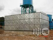 Water Reservoir With Very Thick Materials From Eukrain 60 Cubic Meter | Manufacturing Services for sale in Abuja (FCT) State, Dei-Dei