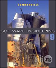 Software Engineering 9th Edition By Ian Sommerville   Books & Games for sale in Lagos State, Ikeja