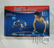 Push-up Bar For Exercise | Sports Equipment for sale in Lagos State, Surulere