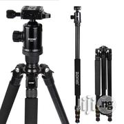 Tripod Plus Monopod Two In One | Accessories & Supplies for Electronics for sale in Lagos State, Ikeja