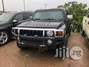 Hummer H3 2009 Black | Cars for sale in Abuja (FCT) State, Gudu