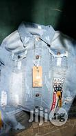 Jean Jacket | Clothing for sale in Port-Harcourt, Rivers State, Nigeria