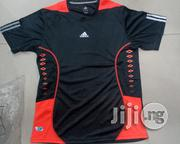Plain Football Jersey   Clothing for sale in Lagos State, Ikorodu