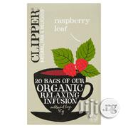 Organic Raspberry Leaf Infusion Tea 20 Bags | Meals & Drinks for sale in Lagos State, Ikeja