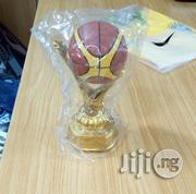 Basketball Golden Award | Arts & Crafts for sale in Lagos State, Surulere