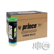 Prince Championship Long Tennis Ball 24can | Sports Equipment for sale in Lagos State, Surulere