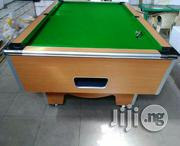 Snooker Board 8 Feet | Sports Equipment for sale in Akwa Ibom State, Oron