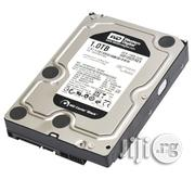 WD 1TB WD Black Mobile OEM Hard Drive   Computer Hardware for sale in Lagos State, Ikeja