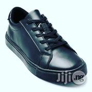 Urban Next Boy Black Shoe With Lace | Children's Shoes for sale in Lagos State, Amuwo-Odofin