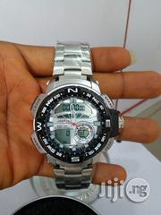Joe Fox Watch (Silver) | Watches for sale in Rivers State, Port-Harcourt