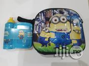 Minions Lunch Bag | Bags for sale in Lagos State, Lekki Phase 2