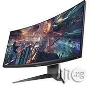 Dell AlienwareCurved Gaming Monitor 34"