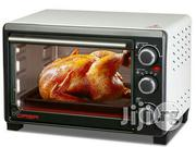 QOT-19 Tasty Oven Toaster QOT-19 Tasty Specification: | Kitchen Appliances for sale in Lagos State, Ojo