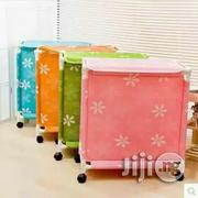 Super Quality Oxford Clothes Laundry Basket | Home Accessories for sale in Lagos State, Lagos Island