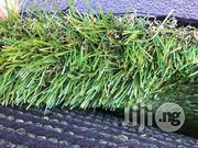 35mm Thick Artificial Grass, Looks Like Natural Grass On Field | Garden for sale in Lagos State, Ikeja