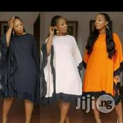 Flair Mini Gown | Clothing for sale in Lagos State, Ikoyi