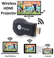 Anycast HDMI Wireless Display Projector For TV, Monitors, Etc   Accessories & Supplies for Electronics for sale in Lagos State, Ikeja
