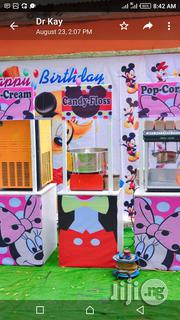 Pop Corn, Candy Floss And Ice Cream | Party, Catering & Event Services for sale in Lagos State, Lagos Island