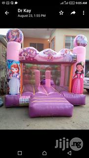 Sophia De First Bouncing Castle | Toys for sale in Lagos State, Lagos Island
