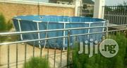 Installation Swimming Pool   Building & Trades Services for sale in Edo State, Ubiaja