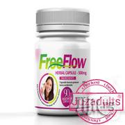 Freeflow Capsule For Women Only (Conceive Naturally) | Vitamins & Supplements for sale in Lagos State