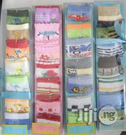 Unisex Baby Sock | Children's Clothing for sale in Lagos State, Amuwo-Odofin