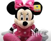 Minnie Mouse Doll | Babies & Kids Accessories for sale in Lagos State, Surulere