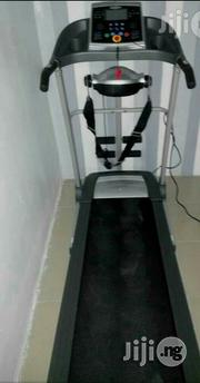 Treadmill With Massager,Dumbell and Twister   Massagers for sale in Benue State, Katsina-Ala